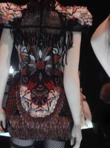 3 Gaultier December 2013 Brooklyn Museum-11