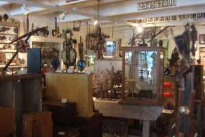 East Market Street Antiques, Red Hook, NY, July 2014-23