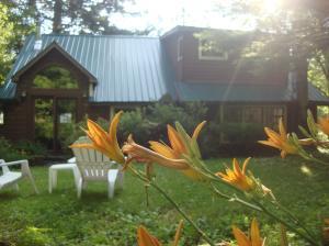 Garden and house exterior, West Shokan, NY-09 - Copy (2)