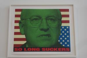 Vice President Cheney 2008-1