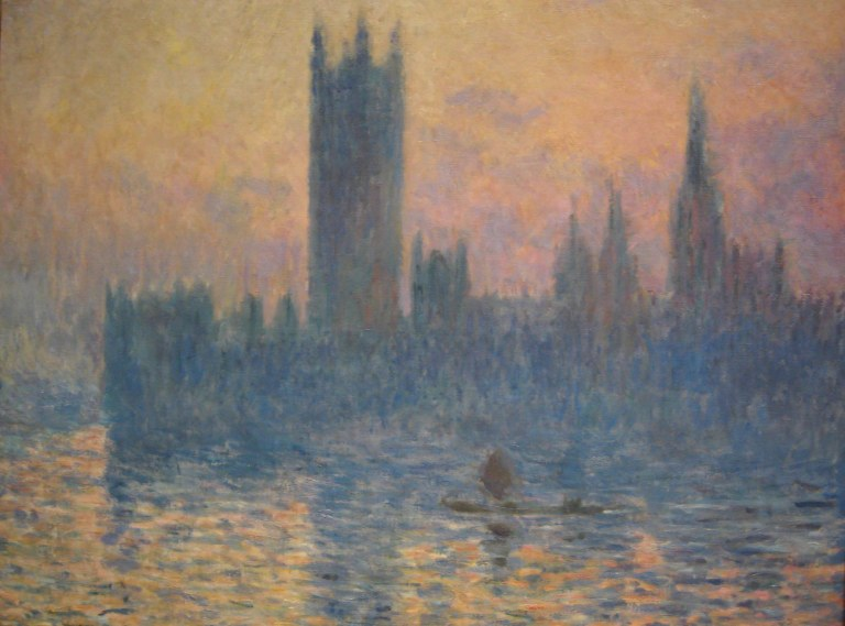 Claude Monet London National Gallery-4