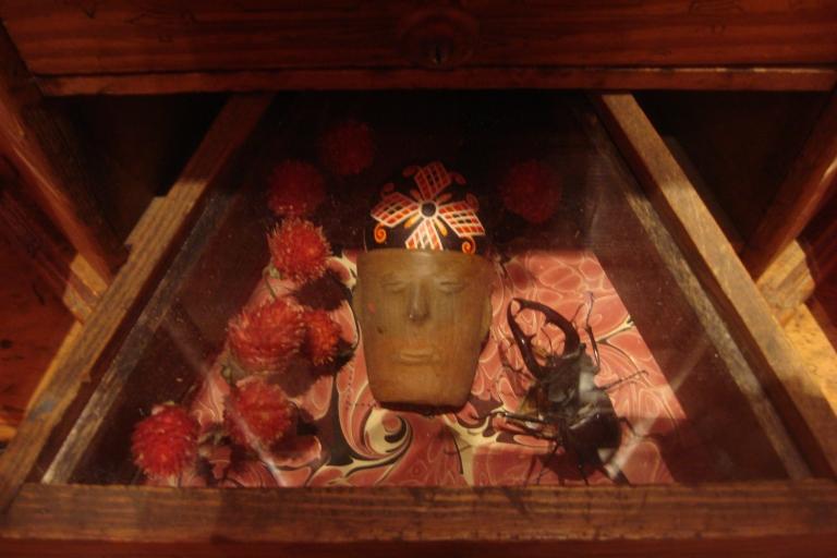 Jennifer Angus, Wonder, the Renwick, Smithsonian, DC 2015-14