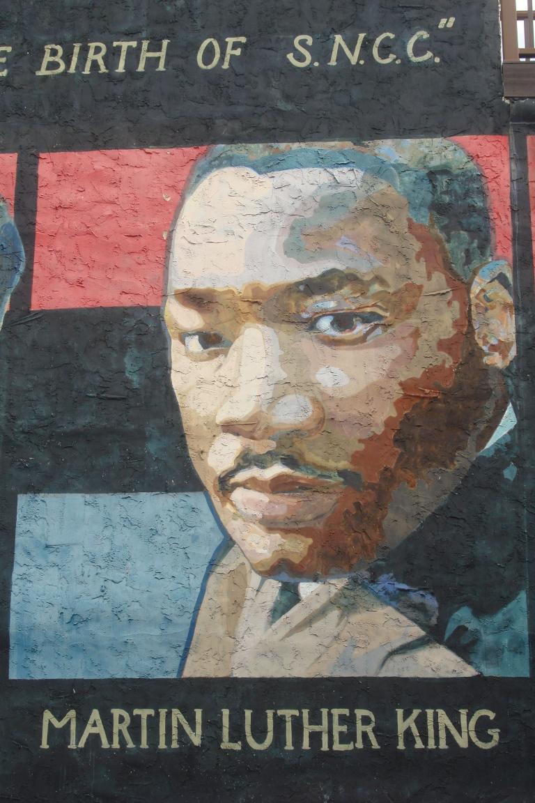 MLK Birthday Observed 2016-3